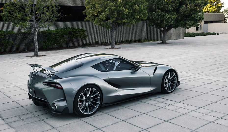 2015-Toyota-Supra-FT-1-Concept-Dark-Gray-Rear-3-4-View