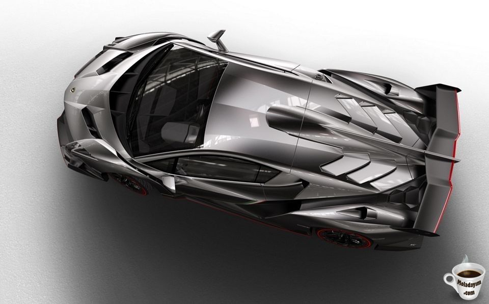 Lamborghini-Veneno-9