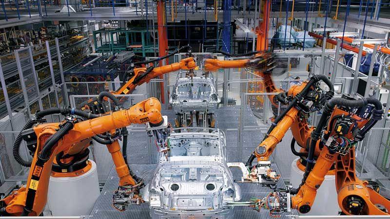 otomasyon-araba-fabrika-robot